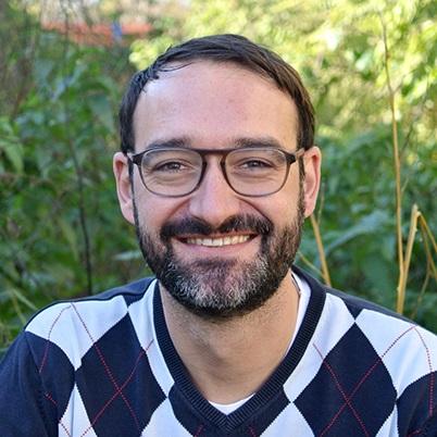 Dr. Julian Siegmann, Projektmanagement AckerPause